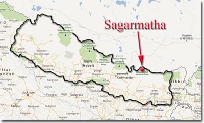 Parque Sagarmatha Con Viaje Por Nepal
